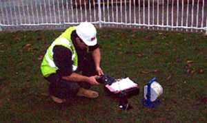 Groundwater & Gas Monitoring
