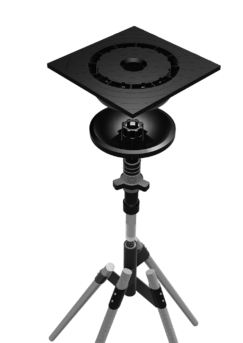 RootBase S-Range Head