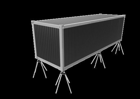 RootBase S-Range - 3 Spike