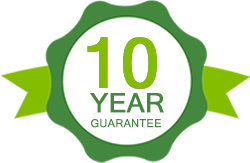 Shire 10 Year Guarantee